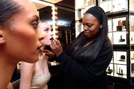makeup artists in nyc why makeup artist pat mcgrath travels with 75 bags during fashion