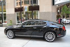 bentley 2010 2010 bentley continental gt speed stock gc1606ab for sale near