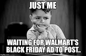 Black Friday Meme - black friday woes imgflip