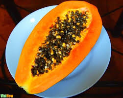 lose weight with papaya on the papaya fruit diet vs by adding