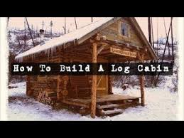 how to build a log cabin porch overhang youtube