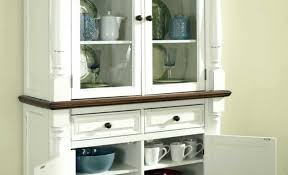 kitchen hutch decorating ideas kitchen hutch ideas decorating white cabinet with images also