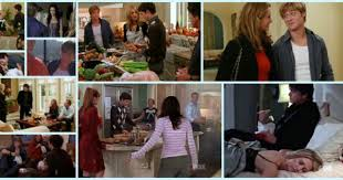 the oc season 1 the homecoming thanksgiving episode the