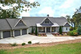 craftsman house plans with walkout basement lake house plans walkout basement beautiful craftsman house plans
