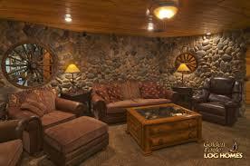 golden eagle log homes floor plan details ponderosa