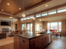 Decor Above Kitchen Cabinets Gray Kitchen Cabinets Decor With Dark And Floorn Rice Lake