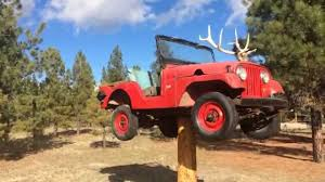 the craziest weathervane you ve seen custom lifted willys