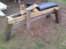 simple wood nightstand plans