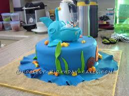 octonauts birthday cake to the rescue birthday cake