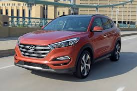 used 2016 hyundai tucson for sale pricing u0026 features edmunds