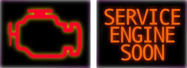 Check Engine Light Oil Change Check Engine Light Dodge Images