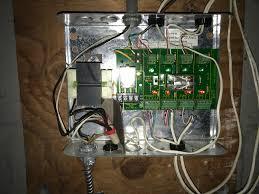 powering ecobee hvac diy chatroom home improvement forum