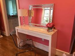 Ikea Malm Vanity Table 218 Best Ikea Malm Images On Pinterest Dressing Tables Dining