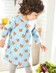 baby nieces need this cosy sweatshirt dress 73210 dresses at