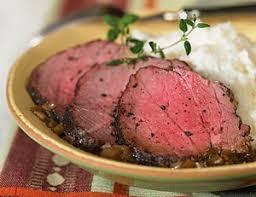 kona coffee crusted beef tenderloin