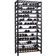 wine racks wine enthusiast