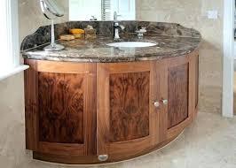 corner bathroom vanity sink u2013 luannoe me