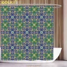 Yellow Damask Shower Curtain Popular Damask Shower Curtain Buy Cheap Damask Shower Curtain Lots