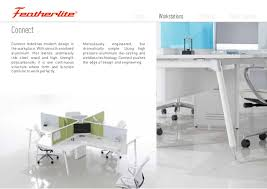 Engineering Office Furniture by Featherlite Office Furniture Collections 2015