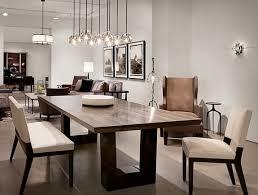 modern dining table design ideas nice design ideas modern chandelier for dining room chandeliers
