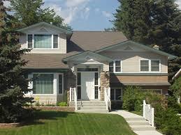 split level home the split personalities of split level homes