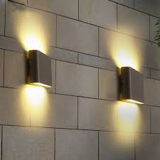 Garden Wall Lights Patio by Compare Prices On Outdoor Wall Sconce Lighting Online Shopping