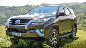toyota fortuner 2016 4x4 at diesel price mileage reviews