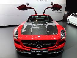 mercedes sls amg edition file mercedes sls amg gt edition at tms2013 jpg