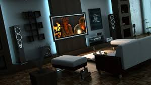 Livingroom Theater Living Room Theatre