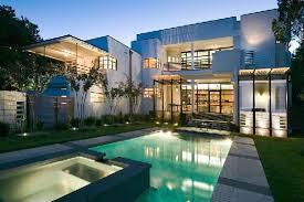architecture modern houses interior design