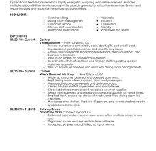 Cashier Resume Samples by Startling Cashier Resume Sample 2 Unforgettable Cashier Resume