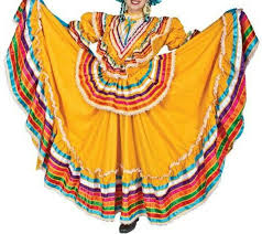 folklorico earrings ballet folklorico dresses clothing shoes in san diego ca