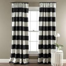 Ruffle Blackout Curtains White Ruffle Blackout Curtains Wayfair