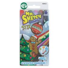 mr sketch stix markers blick art materials
