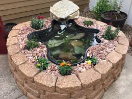 backyard 39 small backyard pond ideas 53 cool backyard pond