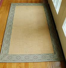 Pottery Barn Rugs Ebay by Sisal Rugs With Tapestry Borders Creative Rugs Decoration
