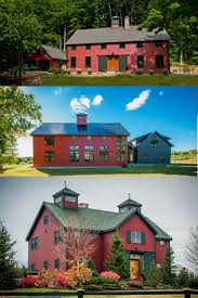 Barns Turned Into Homes by Best 25 Barn House Plans Ideas On Pinterest Pole Barn House