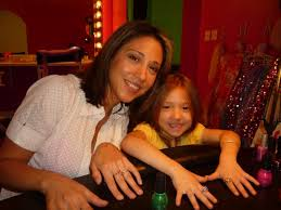 like mother like daughter 5 places for mommy u0026 me mani pedis