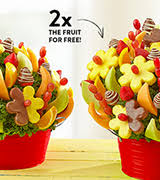 fruit bouquets coupon code official fruit bouquets coupon codes promotions fruitbouquets