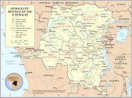 angola physical map democratic republic of the congo map blank political map with cities