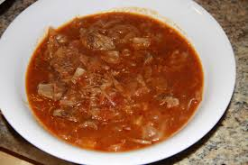 soup u0027s on sweet u0026 sour russian cabbage soup from dad u0027s side of
