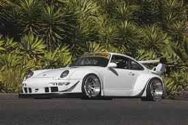 1991 porsche 911 turbo rwb 1997 porsche 993 rwb baymax rennlist porsche discussion forums