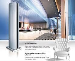 Air Curtains For Doors Steel Heated Air Curtains For Doors Entrance Air Curtain