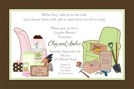 photo couples shower invitations etsy his image