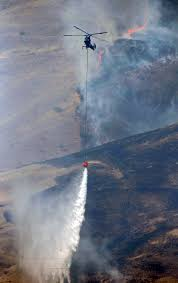 Wildfire News Eastern Washington by Stevens County The Today File Seattle Times