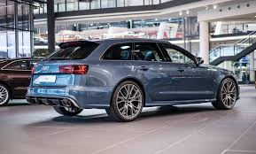 audi rs6 horsepower audi rs6 review ratings design features performance