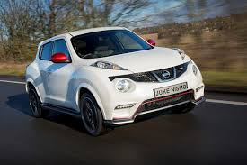 nissan caravan modified nissan juke nismo first drive review review autocar