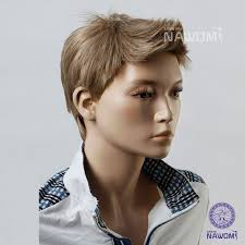 full of personality blonde color children u0027s wig for 5 14 year old