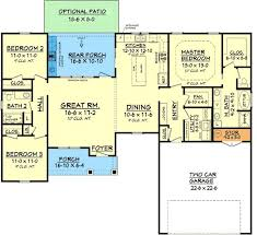 Architecture Design Floor Plans 743 Best House Plans Images On Pinterest House Floor Plans