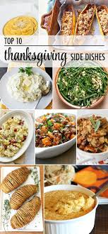 best 25 top 10 thanksgiving sides ideas on